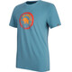 Mammut Seile Shortsleeve Shirt Men blue